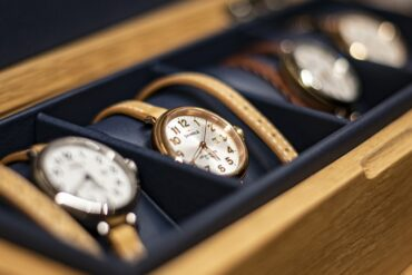 Top 3 Benefits of Using a Watch Winder Safe Box for Your Watch